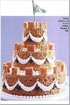 If You Still Want The Traditional Cake On Your Wedding ...