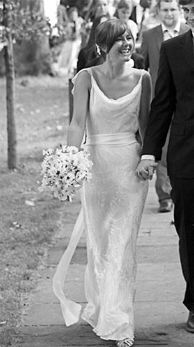 Details The Bubbly Bride 98
