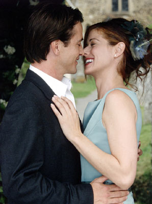 monday movie inspiration the wedding date � bubbly bride