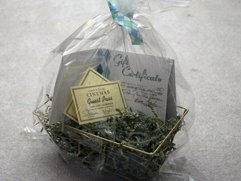 Parents :: Thank You Gifts - bubbly bride