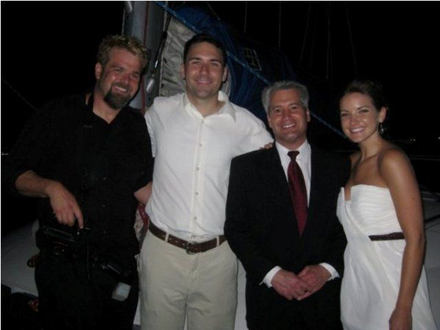 Miami Wedding with photographer