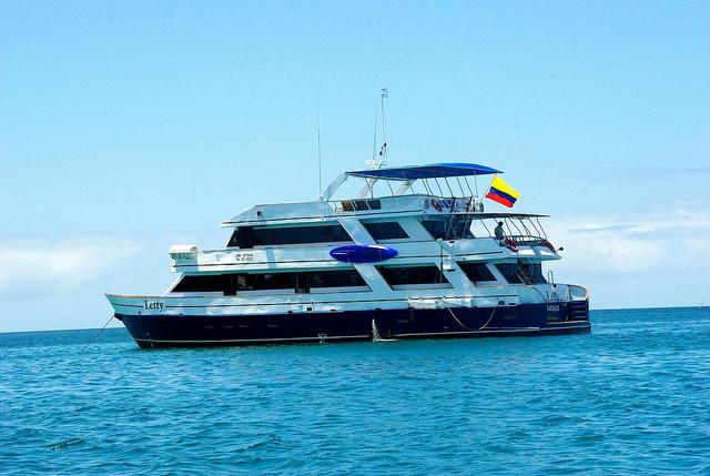 Honeymoon-cruise