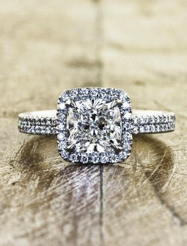 ken and dana diamond ring