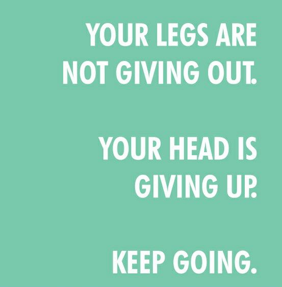 lunges wedding workout quote
